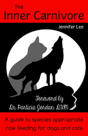 The Inner Carnivore by Jennifer Lee