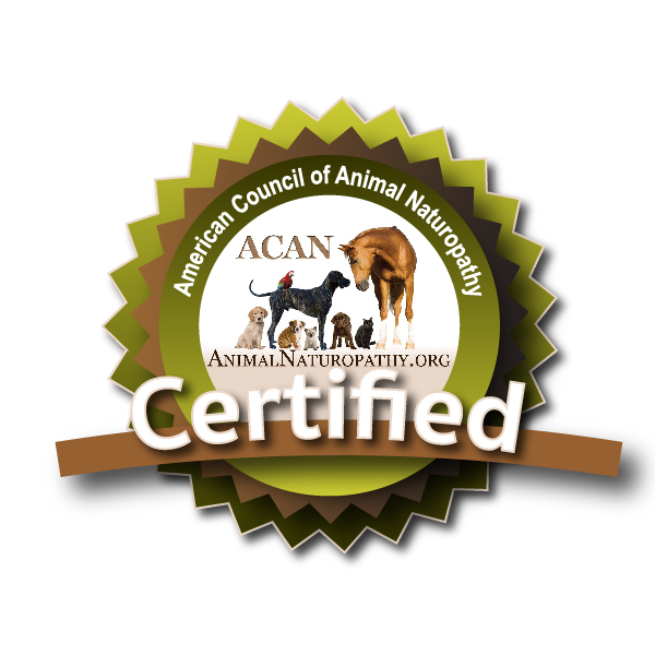 Certified Canine Nutritionist ACAN